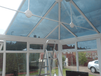 Total Tinting - Conservatories 3