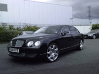 Total Tinting - Bently