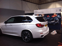 Total Tinting - Bmw X5