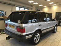 Total Tinting - Range Rover 3