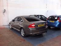 Total Tinting - Volvo S80