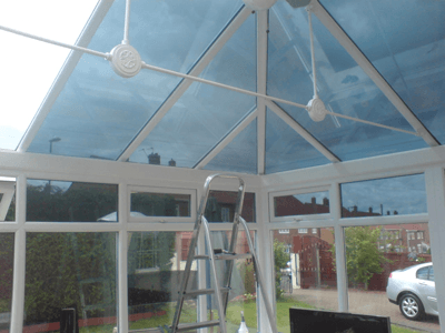 Total Tinting - Conservatory Solutions