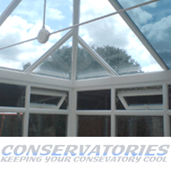 Total Tinting - Conservatories