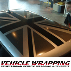 Total Tinting - Vehicle Wrapping